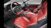Corvette C6RS di Jay Leno
