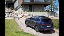 Renault Koleos, il SUV tutto comfort [VIDEO]