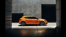 Nuova Renault Megane R.S.