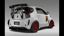 Scion iQ RS SEMA