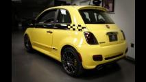 Fiat 500 Stinger