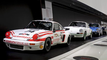 Porsche Museum 50 Years of 911 anniversary exhibition 05.6.2013
