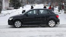 2014 Audi S1 Sportback spy photo 05.12.2012