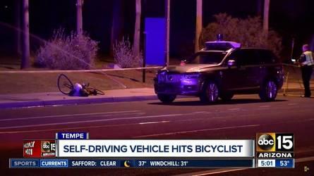A Toyota is leállítja önvezető tesztjeit a halálos kimenetelű Uber-baleset miatt