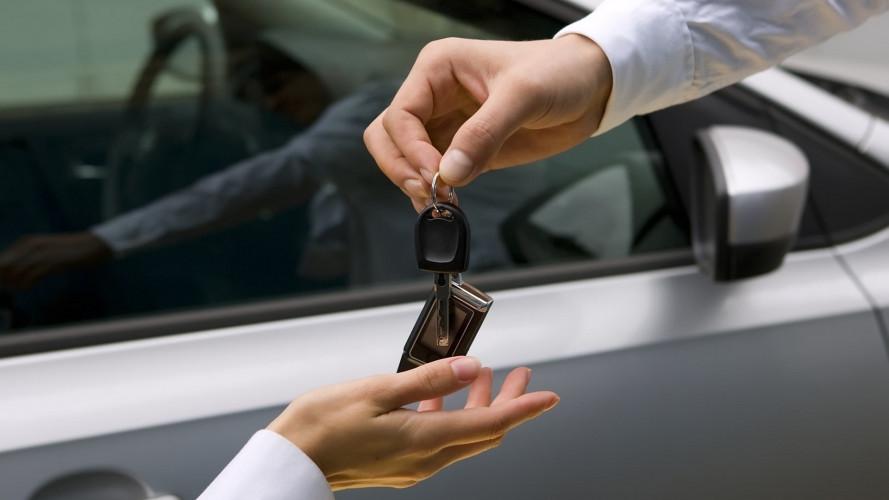 Auto in affitto con la casa, quali sono i rischi