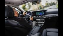 Mercedes Classe E All-Terrain, la prova delle doti stradali