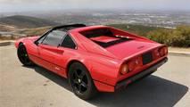 Electrified 1976 Ferrari 308 GTS