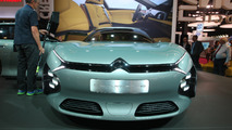 Citroën CXperience Concept Mondial de l'Automobile