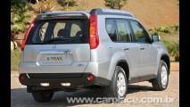Novo utilitário Nissan X-Trail 2009 chega ao Brasil - Preço inicial é de R$ 94.990