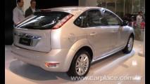 Voz do Dono: Proprietário do Novo Ford Focus Ghia 2009 diz que falta potência em subidas