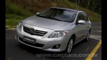 Revista CAR Magazine elege o Toyota Corolla como o