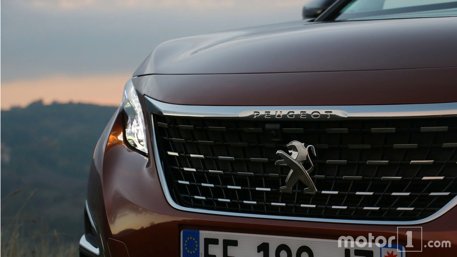 Peugeot não deve participar da próxima edição do Salão de Frankfurt