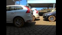 Avaliação: Volvo XC60 a diesel anda forte e gasta pouco