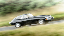 Eagle E-Type Coupe
