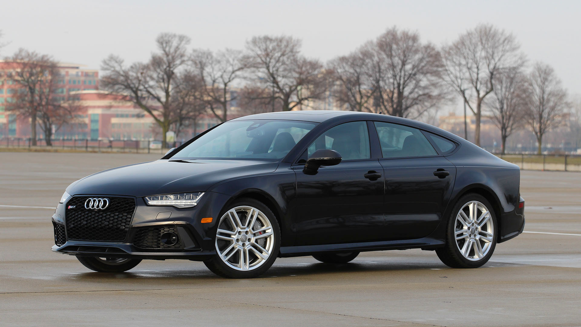 Audi Rs7 2017 Review Collection 9 Wallpapers