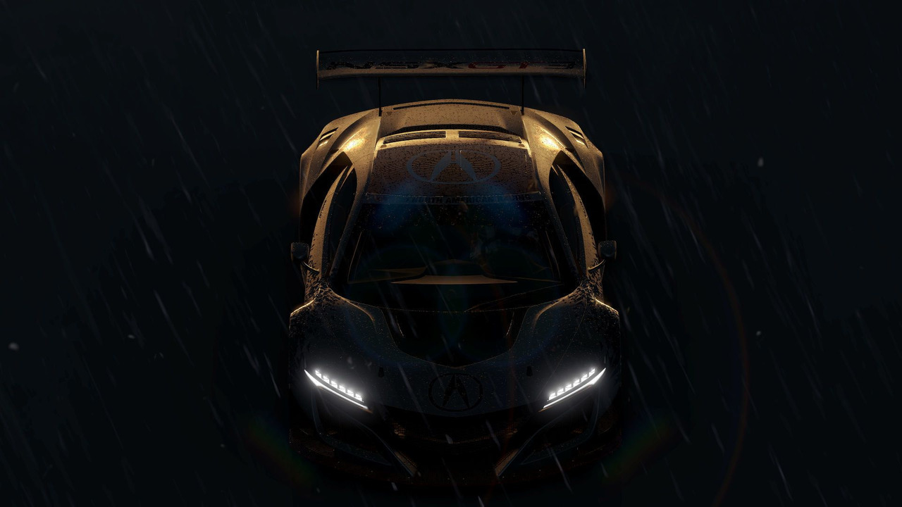 Project Cars 2 Teaser