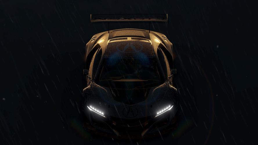 VIDÉO - Project Cars 2 annoncé pour fin 2017