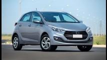 Hyundai confirma HB20 reestilizado e promete diferencial na categoria