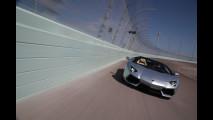 Lamborghini Aventador Roadster. La prova a Miami