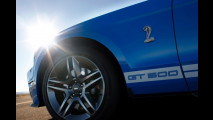 Nuova Ford Mustang GT500