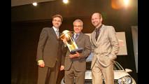 World Car of the Year 2009: la premiazione