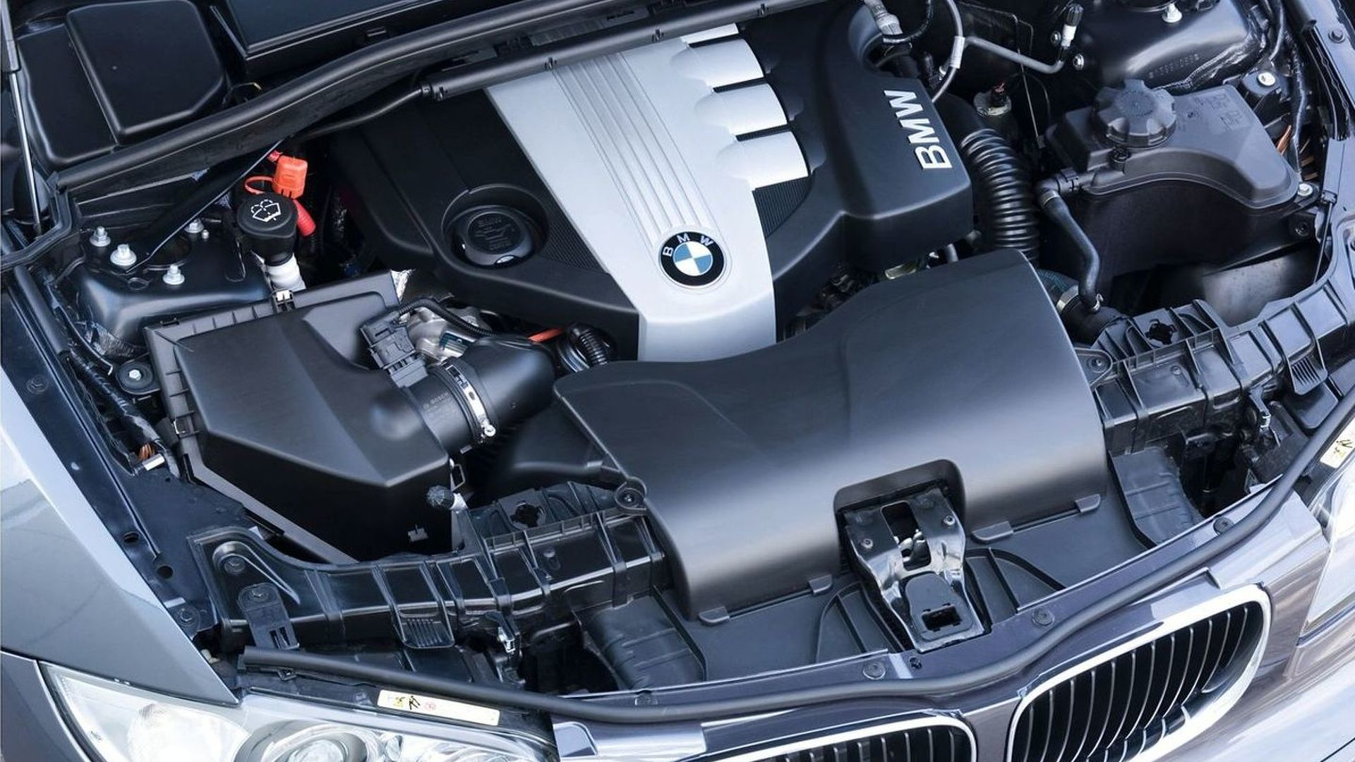 Rumours Next Gen Bmw 1 Series And 3 To Receive Turbo Cylinder