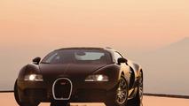 20-year old Dutchman gets Bugatti Veyron confiscated by police for speeding 80km/h over the limit