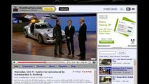 WCF YouTube page screenshot - 1250 - 04.03.2010