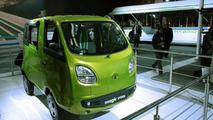 Tata Magic Iris live at 2010 New Delhi Auto Expo - 1200 - 06.01.2010