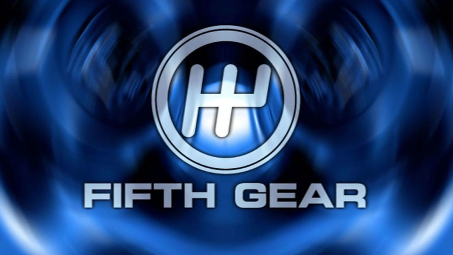 Fifth Gear Will Be Back In September