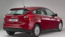 Ford Focus ECOnetic announced