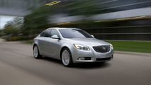 Buick Regal Hybrid headed for Chicago debut  - report