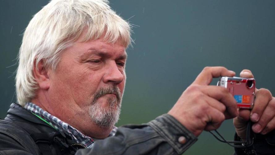 Raikkonen's father dies at 56