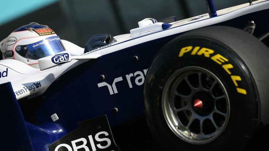 Pirelli to return to Bahrain in January