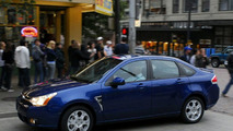 2008 Ford Focus Facelift (US market)