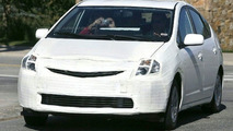 An advocacy group for the blind want future Prius models to make more noise.