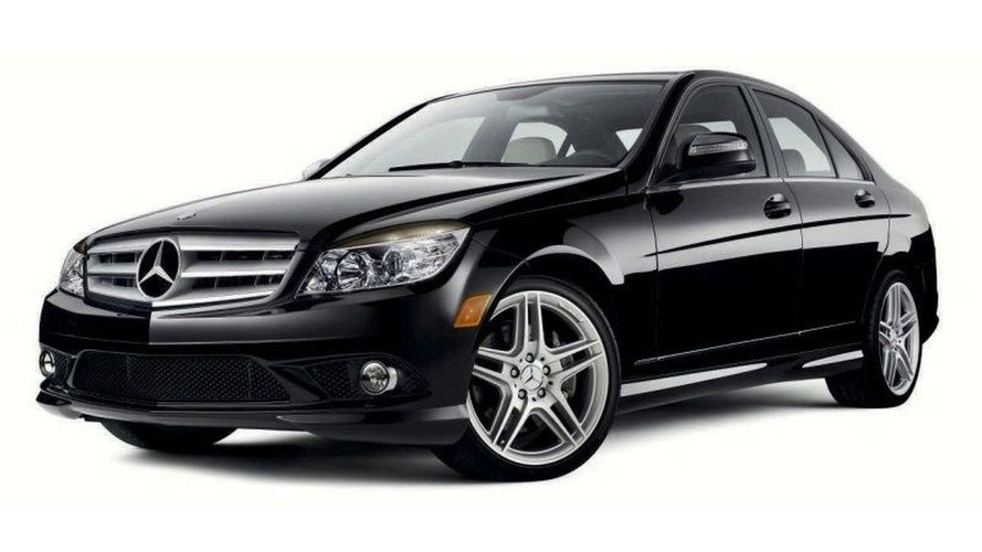 Mercedes C350 Saks Fifth Avenue Special Edition
