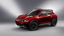 Nissan Juke Midnight Edition announced (US)