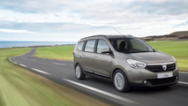 Dacia Lodgy 14.03.2012
