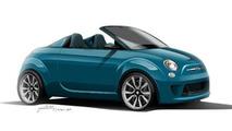 Fiat 500 Bellavista