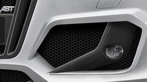 Abt Audi QS3 teaser image 09.2.2012