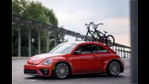 USA: Heiße VW-Studien