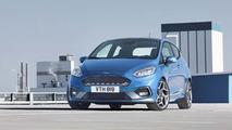 Trois cylindres et 200 chevaux pour la nouvelle Ford Fiesta ST