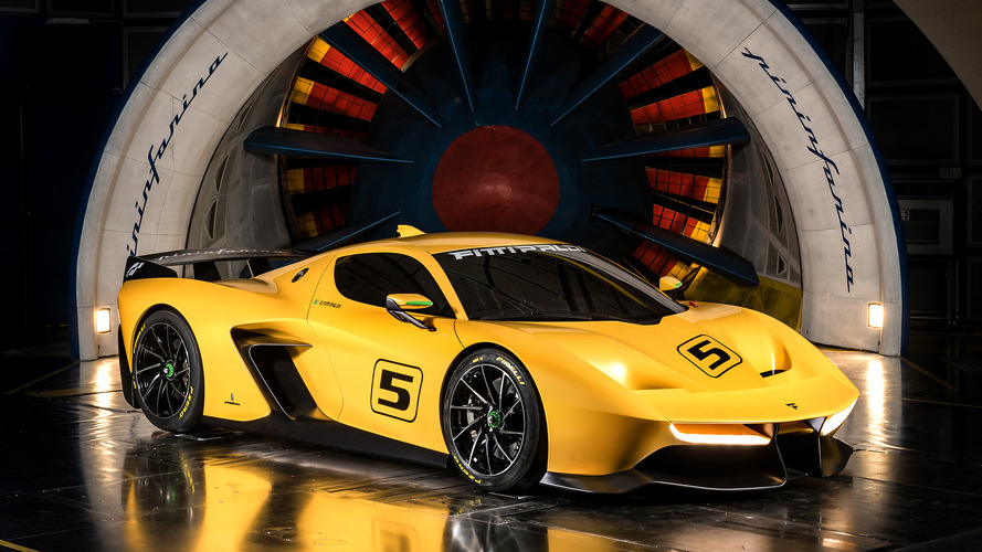 The making of the Fittipaldi EF7, the next gentleman-racer track star