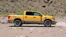 Nissan Titan Overland Expedition