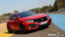 2017 - Honda Civic 1,5l i-VTech Sport