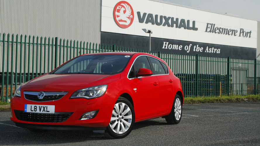 PSA Group is buying Vauxhall-Opel for £1.9bn
