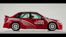 Lada Granta Sport Cup