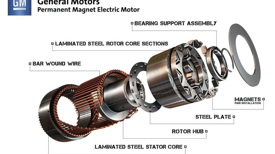 2013 Chevrolet Spark EV to have 114 hp