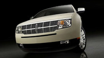 2007 Lincoln MKX Pricing Announced (US)